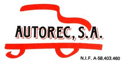 1987 logo autorec