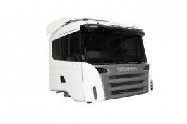 Cabina Larga-alta Scania R R480 - 1