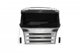 Cabina Larga-alta Scania R R480 - 2