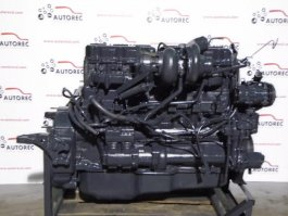 Motor MIDR 062465 B46 Renault Magnum 440 - 2