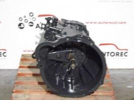 Caja cambios 32131-9X502 Nissan Atleon 110.35 - 3