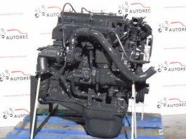 Motor D 0834 LFL 02 Man L 8.153 - 2
