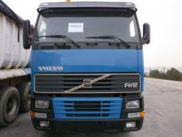 Caixa oberta Volvo FH12 FH12/420 - 5