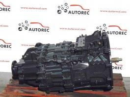 Caja cambios 16 AS 2601 ASTRONIC Iveco Eurostar 440E48 - 1