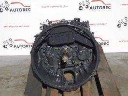 Caja cambios 16 AS 2601 ASTRONIC Iveco Eurostar 440E48 - 3