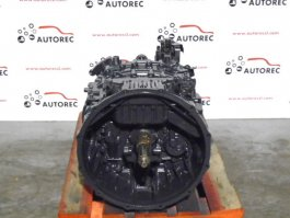 Caja cambios 12 AS 2131 TD IT Daf CF 85 85.410 - 3