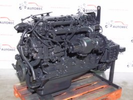 Motor D 6 B Volvo FL6 FL612 - 1