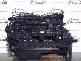 Motor D 6 B Volvo FL6 FL612 - 2