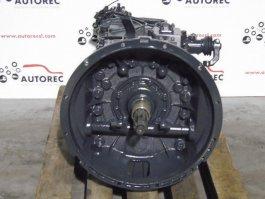 Caja cambios R1400 Volvo FM7 FM7/290 - 3