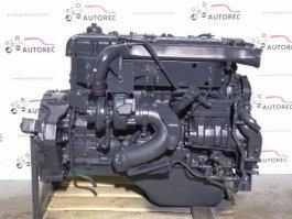 Motor PR183 S2 Daf - 2