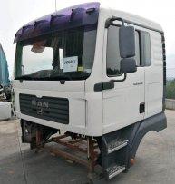 Cabina Larga-baja Man TGA 18.310 - 2