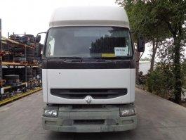 Curtainsides  Renault Premium 340 - 4