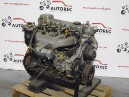 Motor BD 30 A Nissan Trade 3,0 - 1