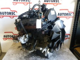Motor F1 AE 0481 G Iveco Daily 35S12 - 3