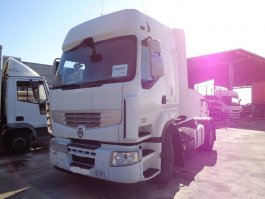 Tracteur Renault Premium 450 dxi - 1