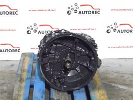 Caja cambios 6 AS 800 TO Iveco Eurocargo 100E22 - 3
