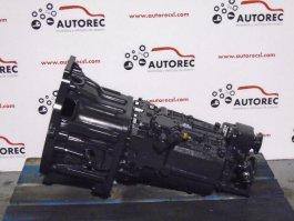 Caja cambios S5-36/2 Iveco Eurocargo 135E23 - 1