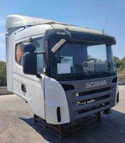 Cabina Larga-alta Scania R R420 - 2