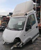 Cabina Corta-baja Renault Mascott 160.65 - 1