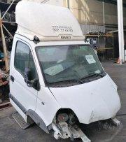 Cabina Corta-baja Renault Mascott 160.65 - 2
