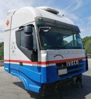 Cabina Larga-alta Iveco Stralis 440S50 - 2