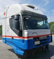 Cabine  Larga-alta Iveco Stralis 440S50 - 2