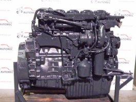 Motor DC 9 18 Scania P P310 - 2
