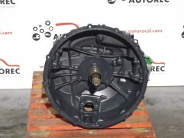 Caja cambios 6 AS 700 TO Iveco - 3