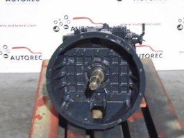 Caja cambios FSO 5206 BH Man L2000 8.224 - 3