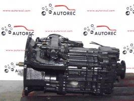 Caja cambios G 4/125-16/14 Mercedes SK 1929 - 1