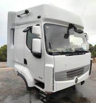 Cabina Larga-alta Renault Premium 460 dxi - 1