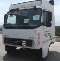 Cabina Larga-alta Volvo FH12 FH12/460 - 2
