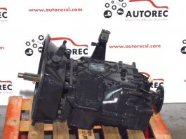 Caja cambios S5-42 Nissan Atleon 165.95 - 2