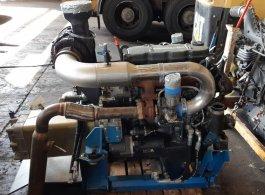 Motor ISB4 5 EV 140H - 2