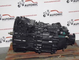 Caja cambios 16 AS 2601 ASTRONIC Iveco Stralis 440S48 - 2