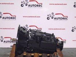 Caja cambios S6-36 Nissan Atleon 210 - 1