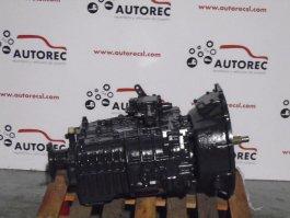 Caja cambios S6-36 Nissan Atleon 210 - 2