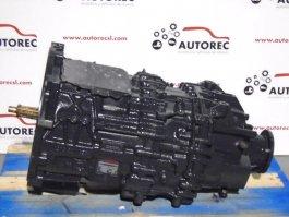 Caja cambios 12 AS 1800 ASTRONIC Iveco Eurostar 440E43 - 1