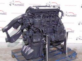 Motor OM 924 LA Mercedes Atego 1022 - 1