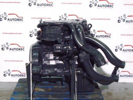 Motor OM 924 LA Mercedes Atego 1022 - 2