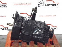 Caja cambios S5-42 Nissan Atleon 140.80 - 2