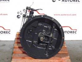 Caja cambios S5-42 Nissan Atleon 140.80 - 3