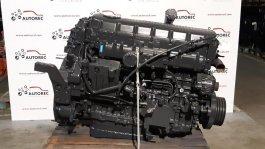 Motor F2 BE 0682 A Iveco Euro-rider 397E - 1