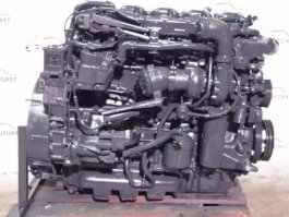 Motor DC 9 18 Scania - 2