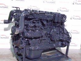 Motor D 2866 LF 34 Man F 2000 19.314 - 1