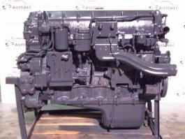 Motor F3 AE 0681 D Iveco Eurostar 440E43 - 2
