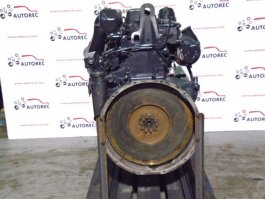 Motor OM 457 LA Mercedes Axor 1843 - 3