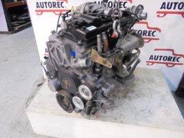 Motor ZD 3A 200 Nissan Interstar 3,0D Dci - 1