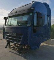 Cabina Larga-alta Iveco Stralis 440S45 - 1