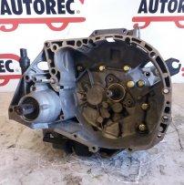 Caja cambios JB1173 Renault Kangoo 1,9D - 2